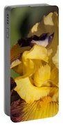 Mellow Yellow Portable Battery Charger