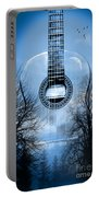 Melody Mystic Night  Portable Battery Charger