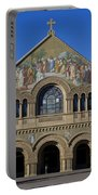 Memorial Church Stanford California Portable Battery Charger