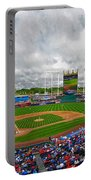 Memorial Day At The K Portable Battery Charger