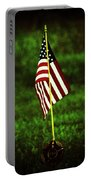 Memorial Day Portable Battery Charger