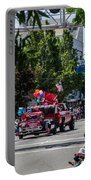Memorial Day Parade In Grants Pass Portable Battery Charger