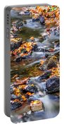 Memorial Falls Iv Portable Battery Charger