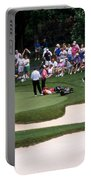 12w192 Memorial Tournament Photo Portable Battery Charger