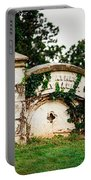 Memphis Elmwood Cemetery - Ayres Family Vault Portable Battery Charger