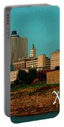 Memphis  Portable Battery Charger