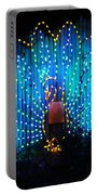 Memphis Zoo Lights Portable Battery Charger