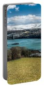 Menai Bridge 1819 Portable Battery Charger