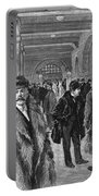 Men's Fashion, 1893 Portable Battery Charger