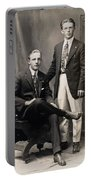 Men's Fashion, 1917 Portable Battery Charger