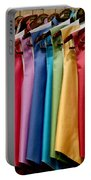 Mens Tuxedo Vests In A Rainbow Of Colors Portable Battery Charger