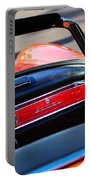 Mercedes 300 Sl Dashboard Emblem Portable Battery Charger