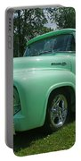 Mercury Pick Up Portable Battery Charger