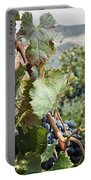 Merlot Ready Portable Battery Charger