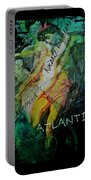 Mermaid Love Spell Portable Battery Charger