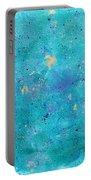 Mermaid Slumber Portable Battery Charger