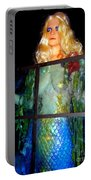 Mermaid Vision Portable Battery Charger