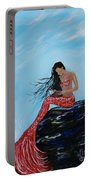 Mermaids Timeless Tales Portable Battery Charger
