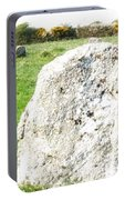 Merry Maidens Stone Circle Cornwall Portable Battery Charger