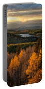 Mesa Sunset Portable Battery Charger