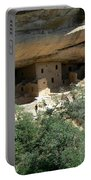 Mesa Verde Cliff Dwellings  Portable Battery Charger