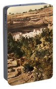 Mesa Verde Cliff Palace Portable Battery Charger