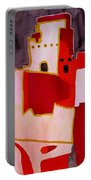 Mesa Verde Original Painting Sold Portable Battery Charger