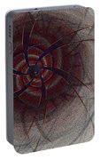 Mesmer By Jammer Portable Battery Charger