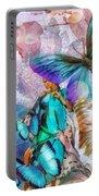 Metamorphosis Portable Battery Charger