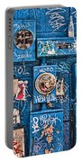 Meter Graffiti New Orleans Style Portable Battery Charger