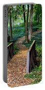 Metroparks Pathway Portable Battery Charger