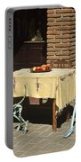 Mexican Antique Family Portable Battery Charger