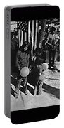 Mexican Day Armory Park Tucson Arizona 1973 Portable Battery Charger