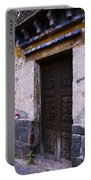 Mexican Door 34 Portable Battery Charger