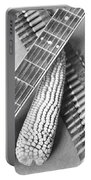 Mexican Revolution, Guitar, Corn Portable Battery Charger
