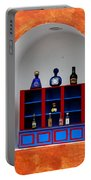 Mexican Wall Niche Portable Battery Charger
