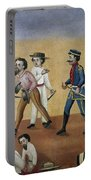 Mexico Satire, C1850 Portable Battery Charger