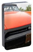 Mg Midget Portable Battery Charger