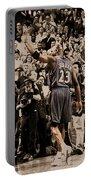 Michael Jordan Last Game II Portable Battery Charger