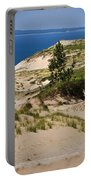 Michigan Sleeping Bear Dunes Portable Battery Charger