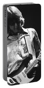 Mick In Spokane 1977 Portable Battery Charger