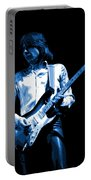 Mick Plays The Blues 1977 Portable Battery Charger