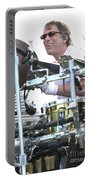 Mickey Hart Band Portable Battery Charger