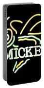 Mickeys Portable Battery Charger