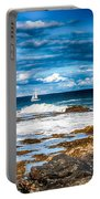 Midday Sail Portable Battery Charger