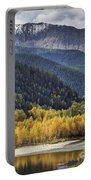 Middle Fork Brillance  Portable Battery Charger