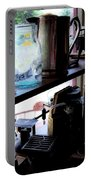 Middlebrook General Store Window Portable Battery Charger