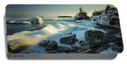 Middlebrun Bay Sunset II Portable Battery Charger