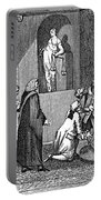 Middlesex Petition, 1769 Portable Battery Charger