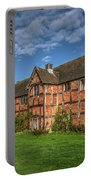 Middleton Hall Courtyard Centre Portable Battery Charger